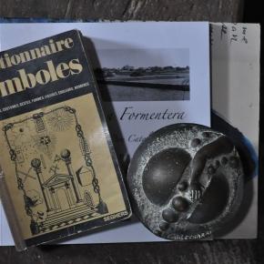 Edition de la Monnaie de Paris, à Formentera