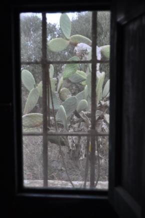 Détail de l'atelier de Formentera