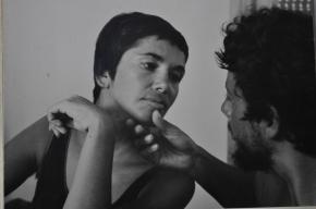 Isabel et Diego circa 1970