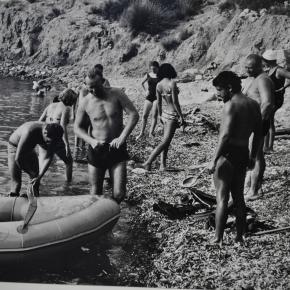 Atmosphère des années 70 à Formentera