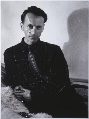 Charles Estienne, ami et critique d'art