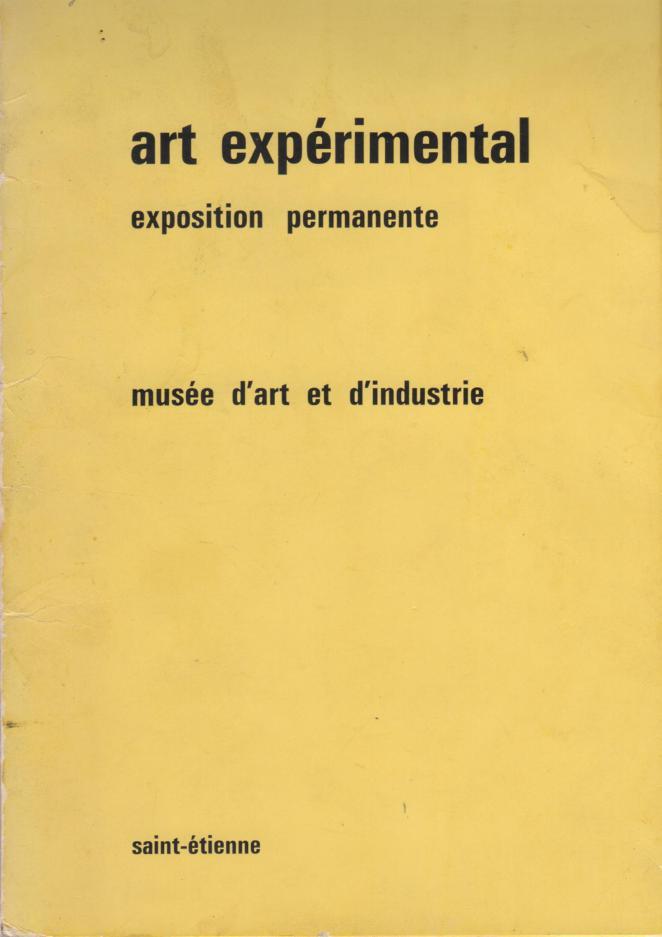 art-experimental
